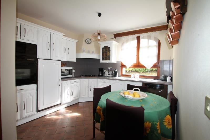 Vente maison / villa Vulaines-sur-seine 399000€ - Photo 5