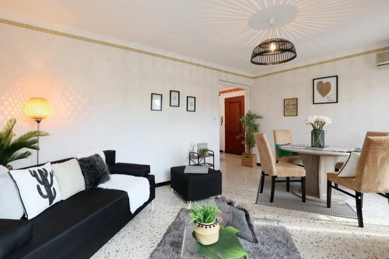 Sale apartment Perpignan 135 000€ - Picture 2