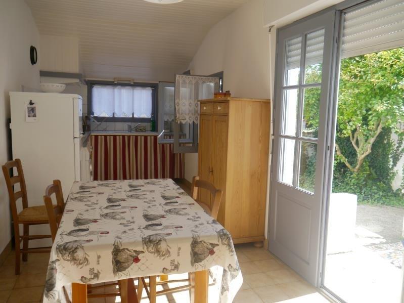 Vente maison / villa Gemozac 527850€ - Photo 7