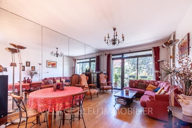 Vente de prestige maison / villa Rueil malmaison 1010000€ - Photo 9