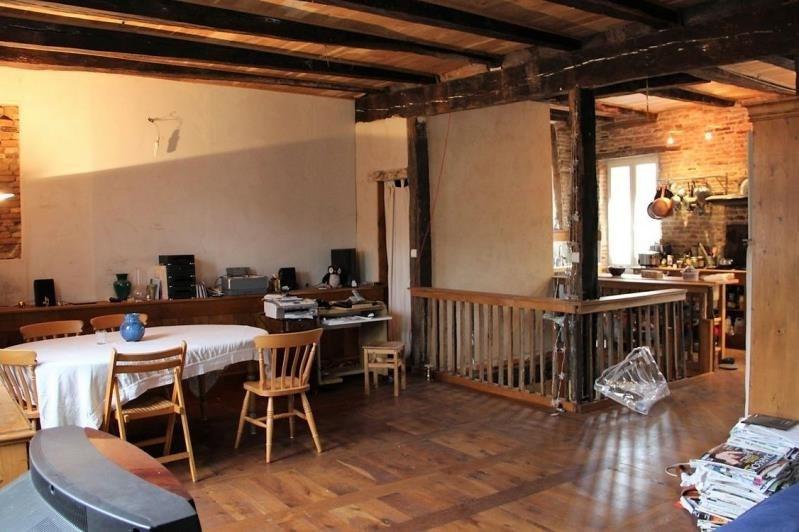 Vente maison / villa Realville 97000€ - Photo 2