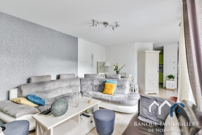 Vente maison / villa Herouville st clair 244400€ - Photo 3