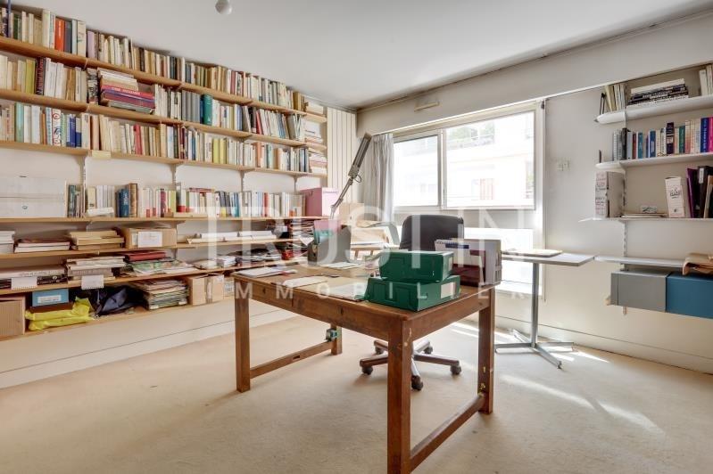 Vente de prestige appartement Paris 15ème 2800000€ - Photo 9