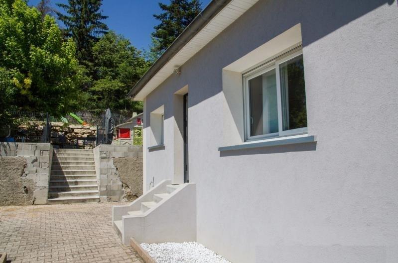 Vente maison / villa Jardin 260000€ - Photo 2