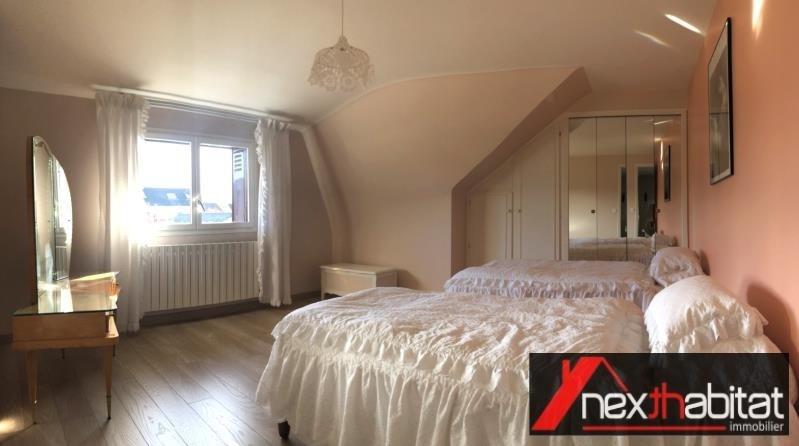 Vente maison / villa Aulnay sous bois 480000€ - Photo 8