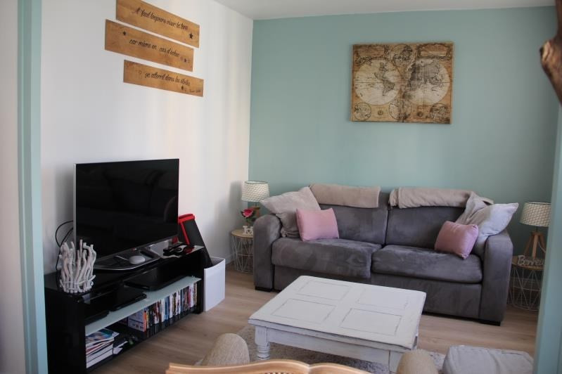 Vente appartement Bourgoin jallieu 149000€ - Photo 3