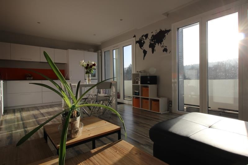 Vente appartement La roche sur foron 289 000€ - Photo 5