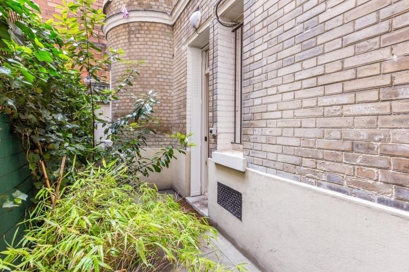 Vente appartement Paris 15ème 313500€ - Photo 8