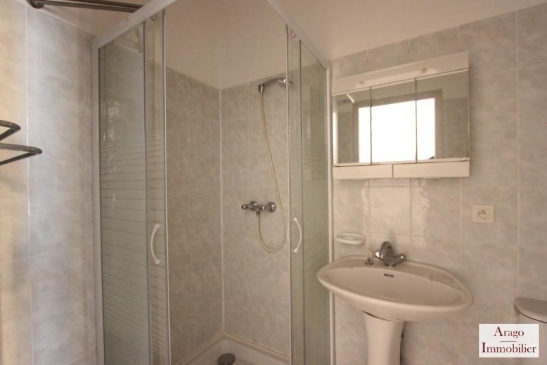 Vente maison / villa Rivesaltes 76800€ - Photo 6