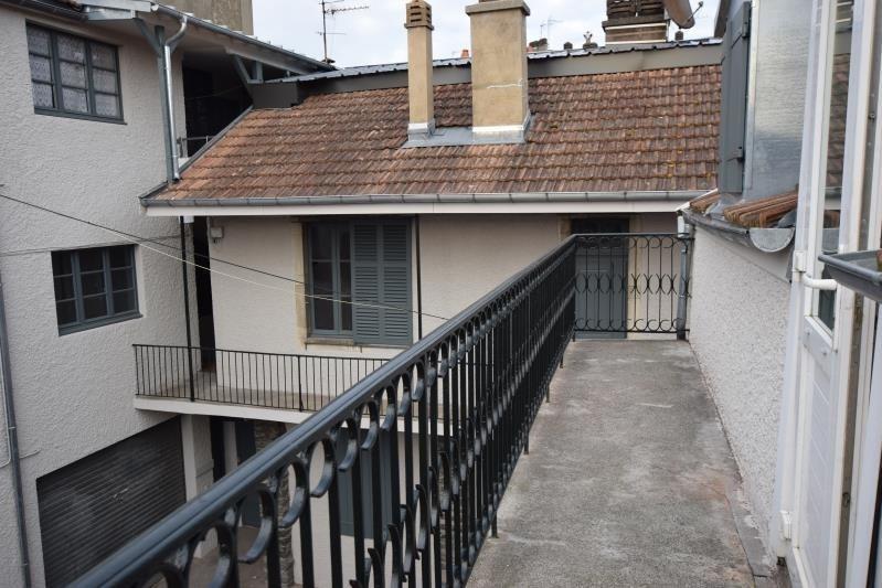 Sale apartment Pau 140000€ - Picture 1