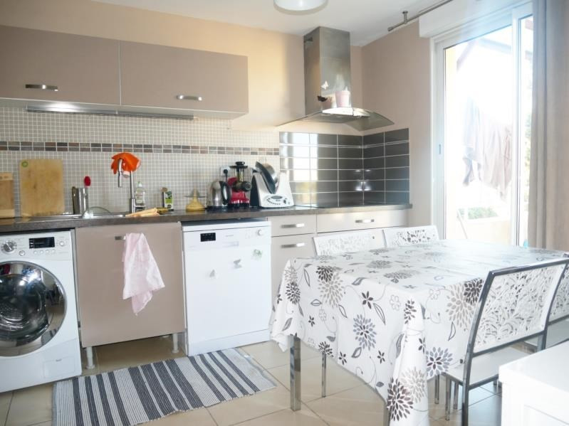 Sale apartment Beziers 118000€ - Picture 4