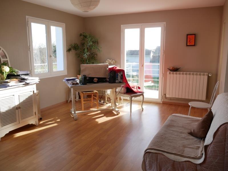 Vente maison / villa Le thou 296800€ - Photo 2