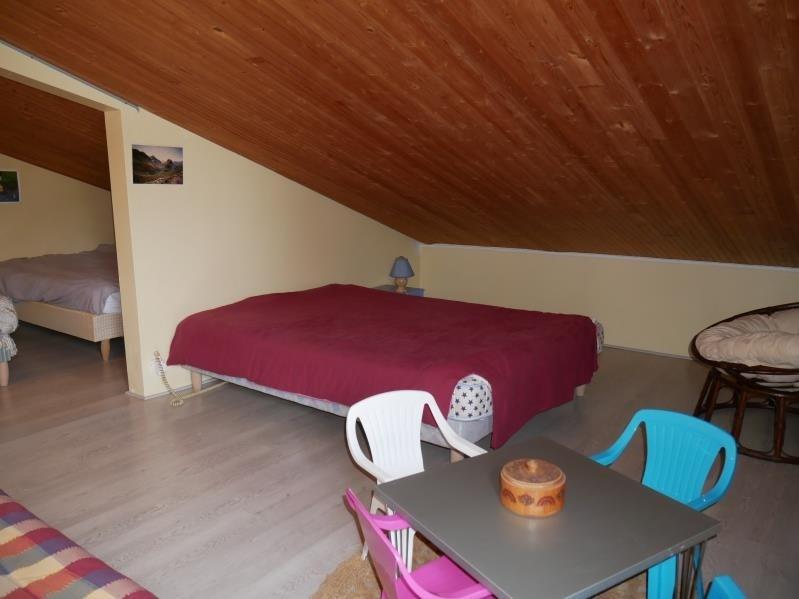 Vente maison / villa Jard sur mer 197600€ - Photo 6