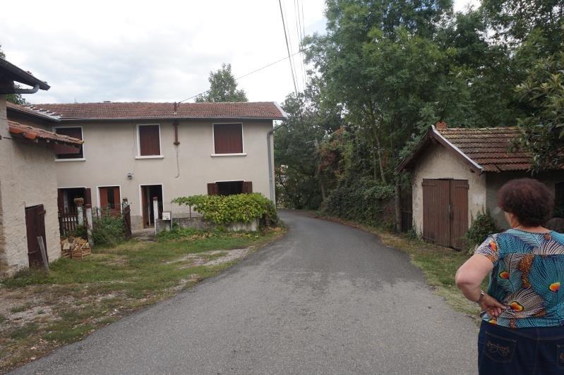 Venta  casa Vernioz 149000€ - Fotografía 10