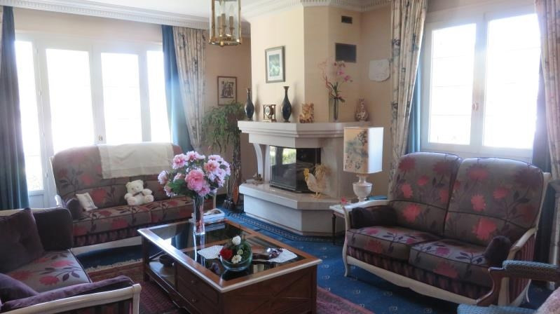 Vente maison / villa Veretz 441500€ - Photo 5
