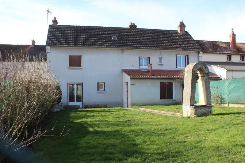 Sale house / villa Rebais 179900€ - Picture 1