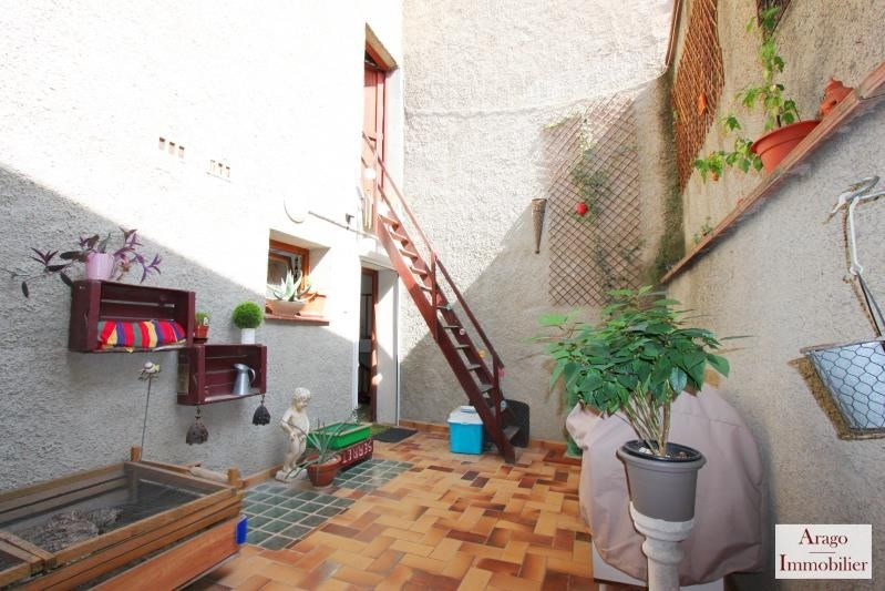 Vente maison / villa Rivesaltes 189500€ - Photo 3