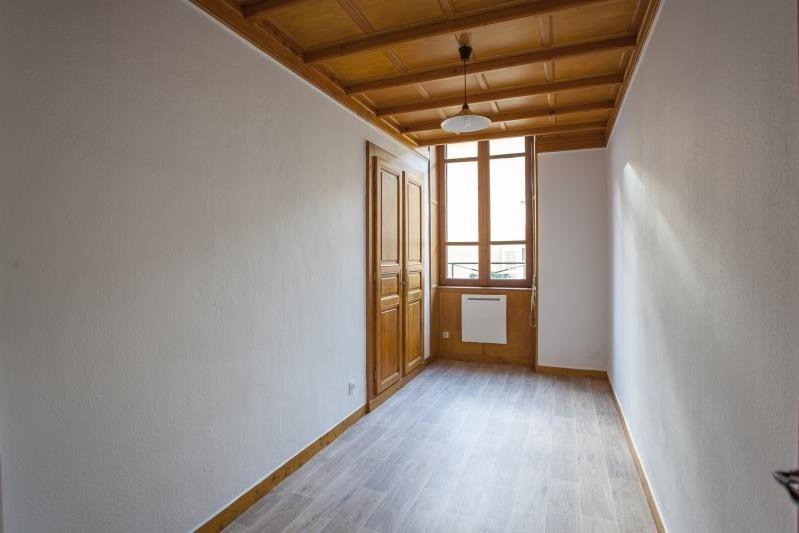 Vente appartement Grenoble 225000€ - Photo 9