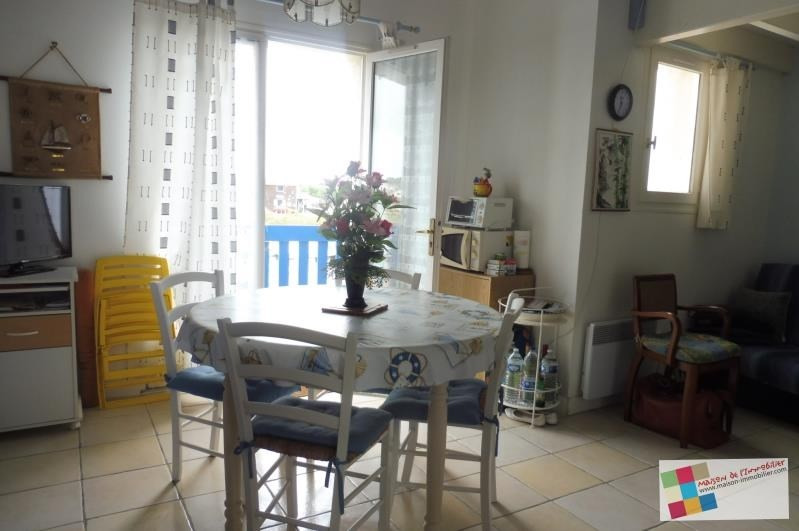 Sale apartment Meschers sur gironde 127 050€ - Picture 4