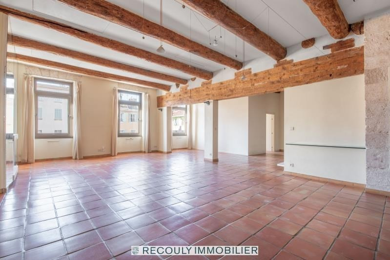 Vente appartement Marseille 1er 490 000€ - Photo 1
