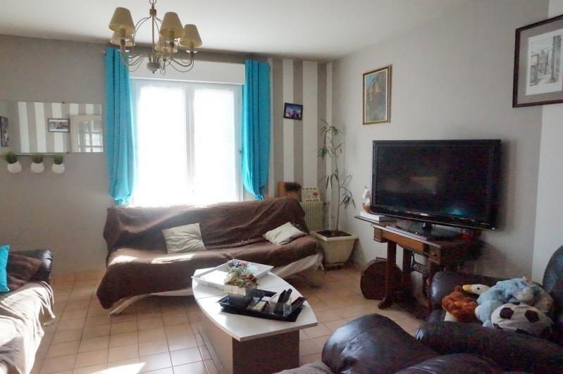Vente maison / villa St gervais la foret 279000€ - Photo 2