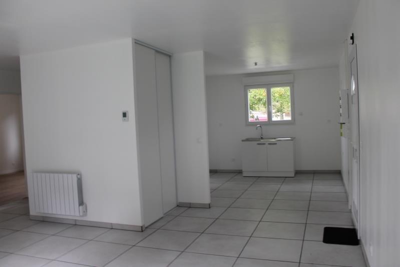 Vente maison / villa St symphorien 160600€ - Photo 4