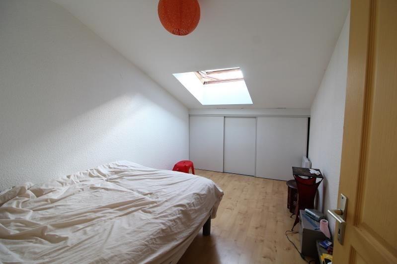 Vendita appartamento Voiron 138000€ - Fotografia 3