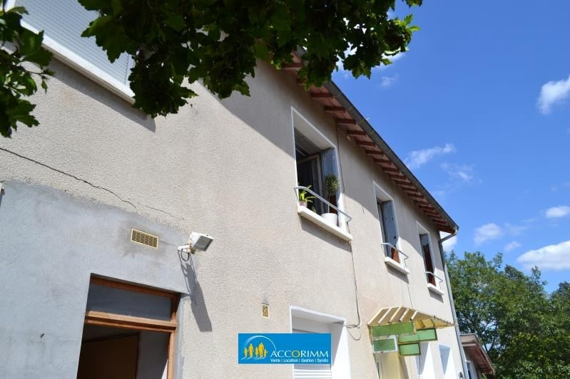 Investment property building Corbas 1350000€ - Picture 8