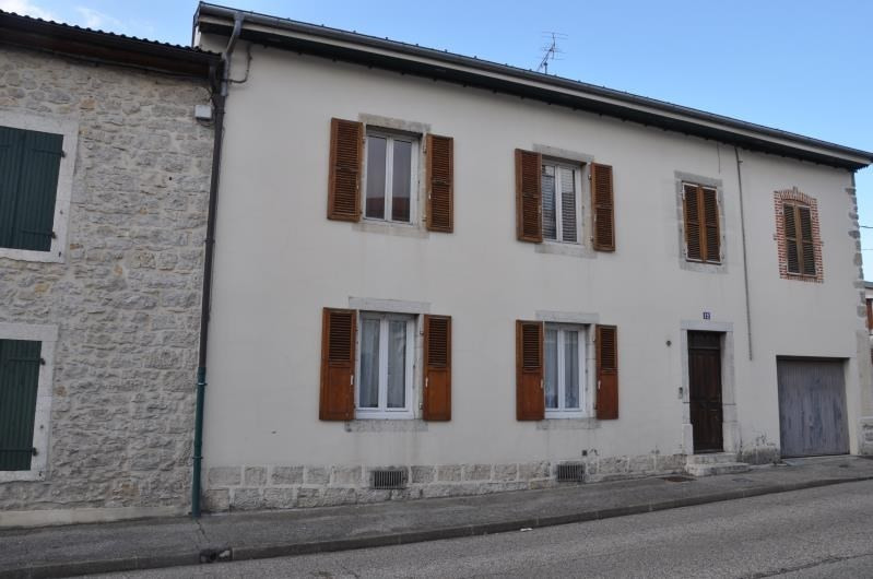 Sale house / villa Oyonnax 238000€ - Picture 2
