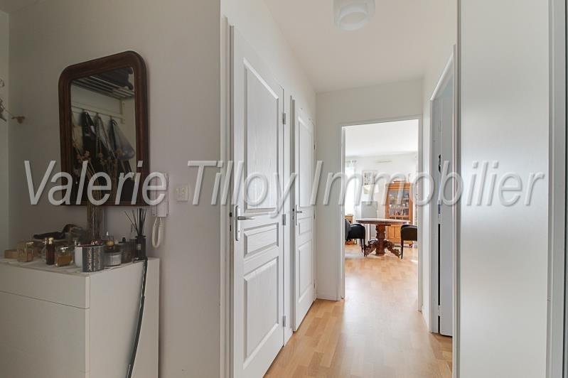Vente appartement Bruz 191475€ - Photo 7