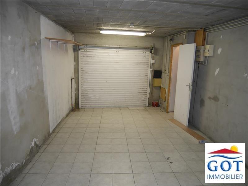 Venta  casa St laurent de la salanque 117500€ - Fotografía 8
