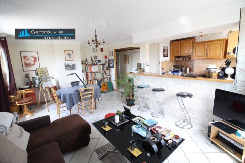 Vendita appartamento Sartrouville 168000€ - Fotografia 2