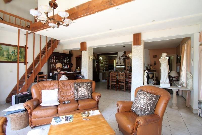 Vente maison / villa Chartrettes 280000€ - Photo 3