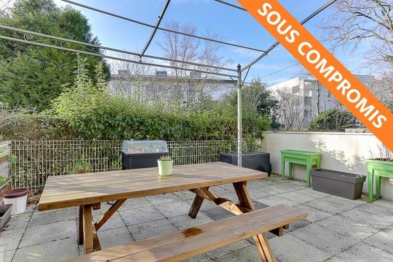 Vente appartement Montgermont 186300€ - Photo 1