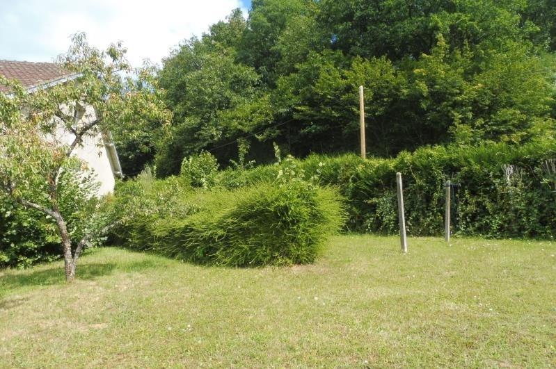 Vente maison / villa La chapelle montligeon 85000€ - Photo 7