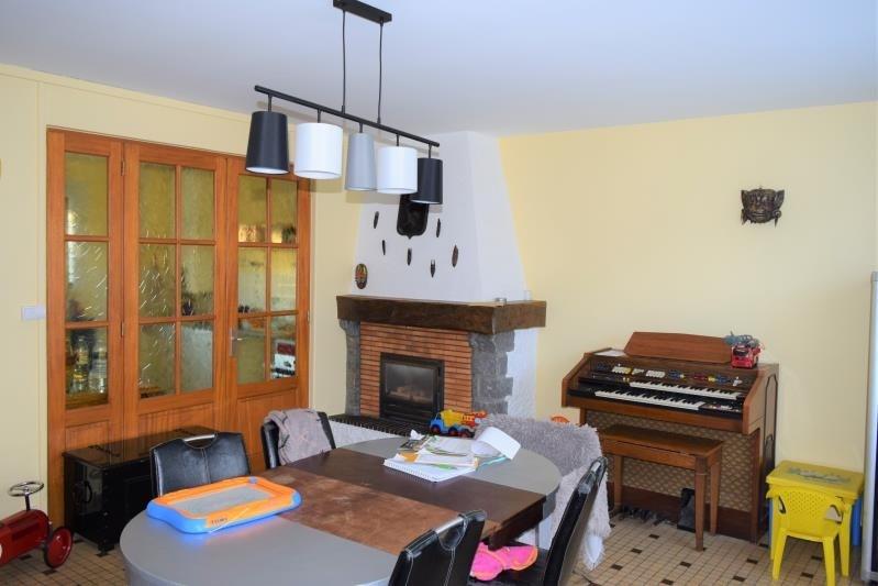 Vente maison / villa St brevin les pins 298480€ - Photo 4