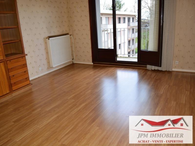 Venta  apartamento Cluses 95700€ - Fotografía 1