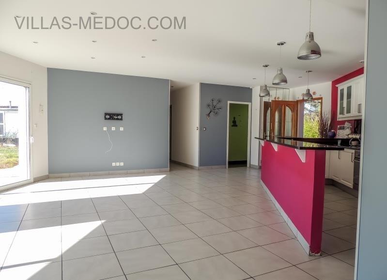 Vente maison / villa Lesparre medoc 222000€ - Photo 5