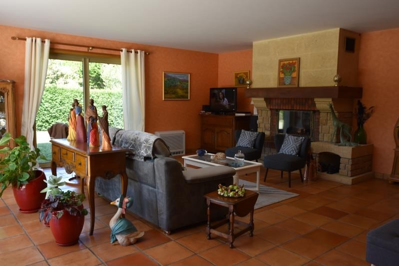 Sale house / villa Feucherolles 950 000€ - Picture 3