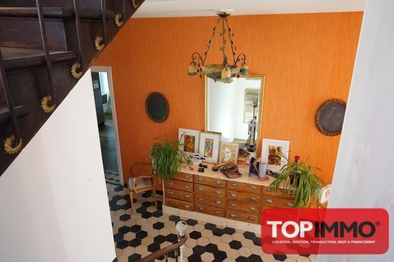 Sale house / villa Pierre percee 229000€ - Picture 6