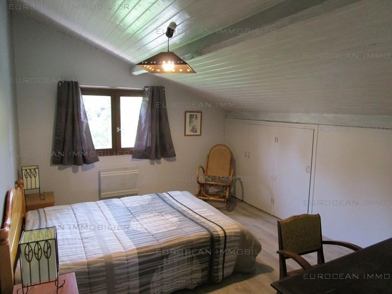 Location vacances maison / villa Lacanau ocean 1175€ - Photo 8