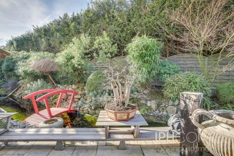 Deluxe sale house / villa St nom la breteche 1880000€ - Picture 3