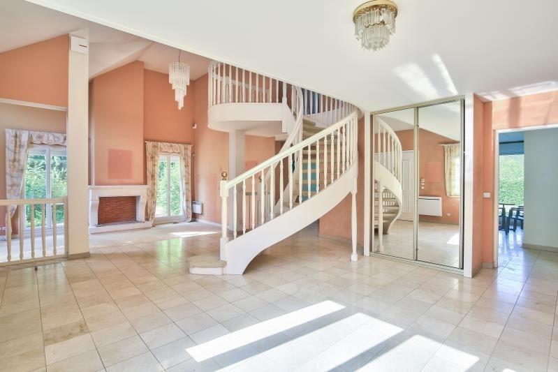 Sale house / villa Chambourcy 990000€ - Picture 5