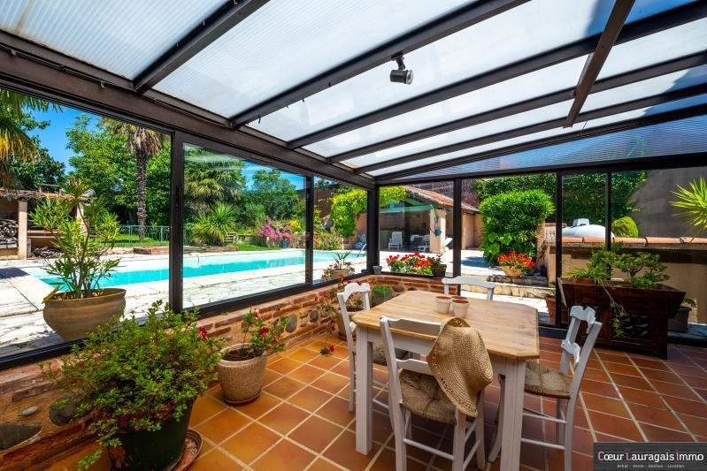 Vente maison / villa Lanta 449000€ - Photo 4