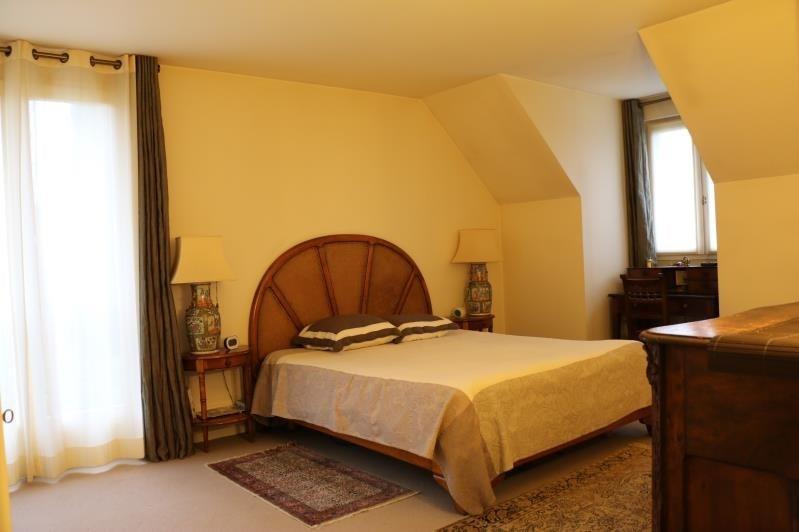 Vente maison / villa St nom la breteche 790000€ - Photo 7