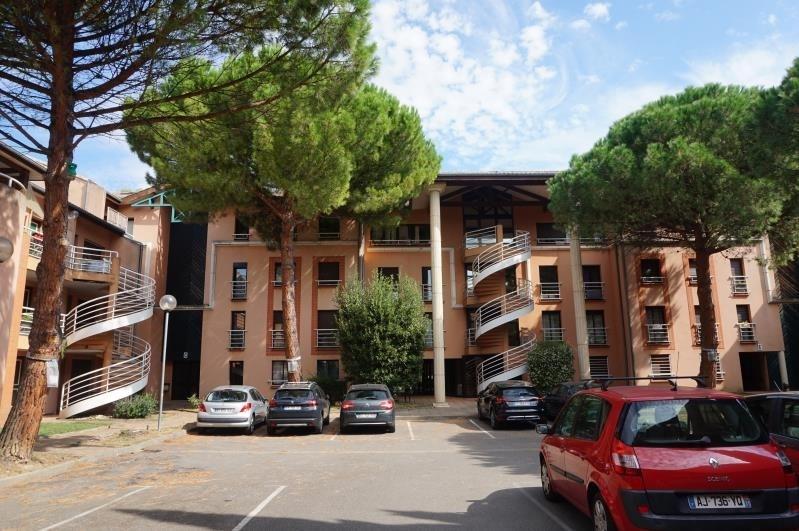 Verkauf wohnung Toulouse 375000€ - Fotografie 2