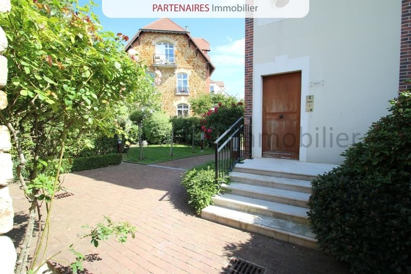 Vente appartement Le chesnay 348000€ - Photo 9
