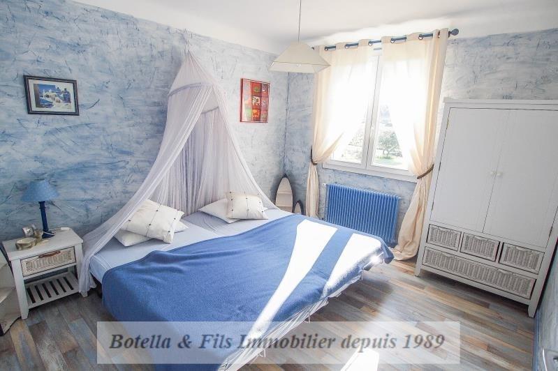Vente de prestige maison / villa Uzes 470000€ - Photo 6