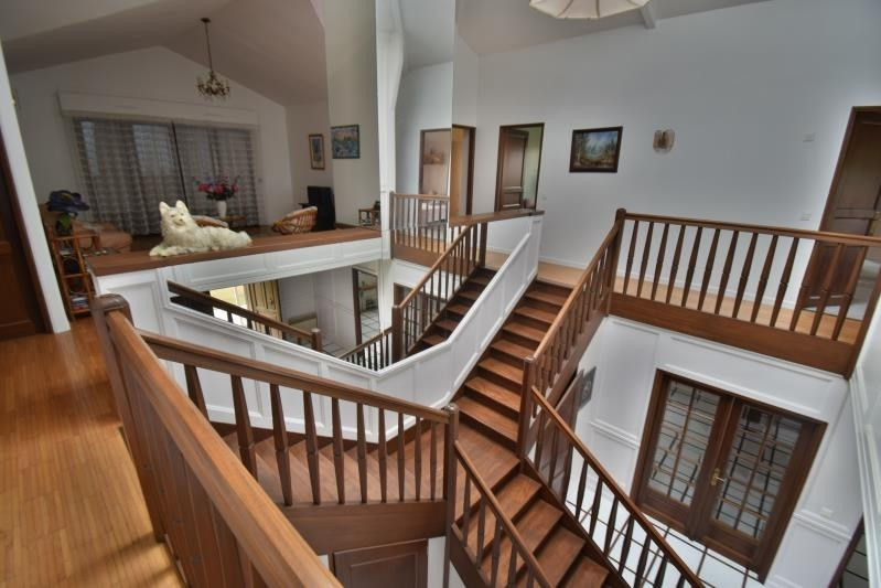 Vente maison / villa Idron lee ousse sendets 506000€ - Photo 4