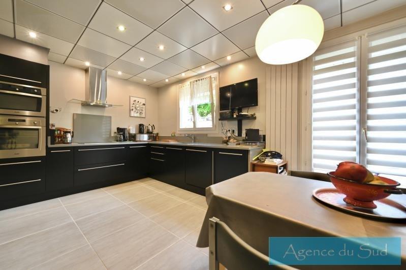 Vente de prestige maison / villa Gemenos 678000€ - Photo 6